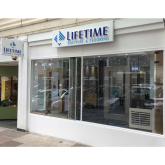 Lifetime Shutters and Flooring Grand Opening