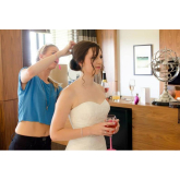 10 Top Tips for Perfect Wedding Hair and Make Up