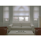 Focus On: Luxaflex Blinds