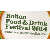 Which chefs are cooking at the Bolton Food and Drink Festival 2014?