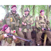 WW2 Weekend - an Action Packed Two Days