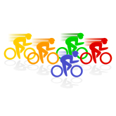 Get on your bike for Le Tour De France!