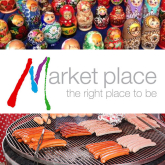 Market Place - Continental Market comes to St.Neots
