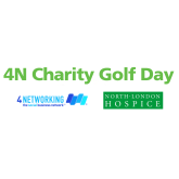 4Networking Finchley is looking for players and sponsors for their Charity Golf Day