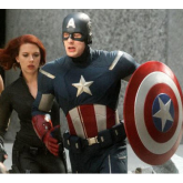 Farnham's Bourne Woods hosts another blockbuster movie - Avengers: Age of Ultron