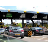 NEW Dartford Crossing remote payment from October 2014
