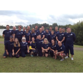 St Neots Dragon Boat Team keep Moo-ving Forward