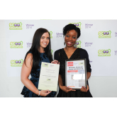 Utopia Beauty Salon scoops top business award