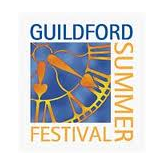 Festival season in Guildford