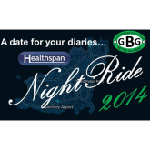 THE NIGHT RIDE RETURNS TO LIGHT UP GUERNSEY ROADS