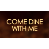 """Come Dine With Me"" in Cheltenham"