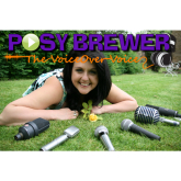Posy Brewer -  Telephone Messages for your business