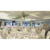 Book your wedding and reception at Bolton Whites Hotel
