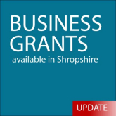 Business Grants, Loans & Incentives in Shropshire