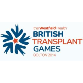 The British Transplant Games take place in Bolton from today