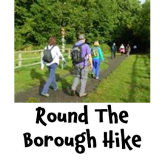 Round the Borough Hike – Registration now Open @epsomewellbc