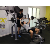 Shrewsbury health club blog - The Benefits Of Working Out With A Friend