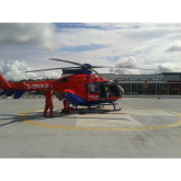 Devon Air Ambulance Trust is Recruiting!