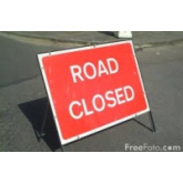 ROAD CLOSURE 13th & 14th Church St Epsom @epsomewellbc #epsomtraffic