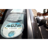 New Car Tax Disc Changes Walsall! How to avoid a £1000 fine!
