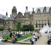 Sheffield Named Best Destination for a Bargain One Night Break!