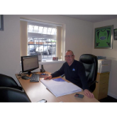 Meet the Member: Paul Richards of Crompton Way Motors