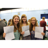 Lutterworth College Press Release: A Level Results 2014