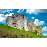 Kidwelly Castle - a locals view