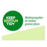 Think our town's messy? Do your bit to tidy it up.