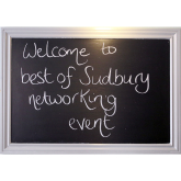 Another great evening of networking with thebestof Sudbury
