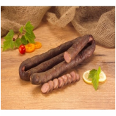A Fantastic Selection of Polish Sausages