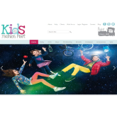 Kids Fashion Mart launch their brand new website