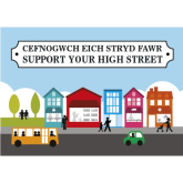Support Your High Street Week