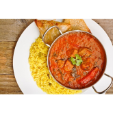 Enjoy National Curry Week at Cinnamon Fusion Indian Cuisine, Bolton