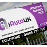 iAutoUK Guildford