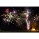 Firework Displays and Bonfire Night Things To Do In Bolton 2014