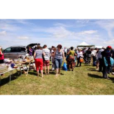 Where are the best Car Boot Sales around Oxford?