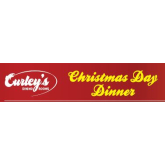 Celebrate Christmas 2014 at Curley's Dining Rooms