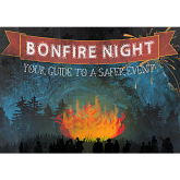 Keeping safe on Bonfire night