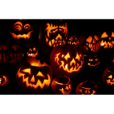 Halloween Fun for kids and grown up's in Kettering