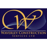 Waverly Construction - Batten Down The Hatches!!