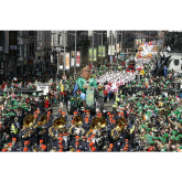 St Patricks Day in Dublin under £250pp Flights from Birmingham and 5* Hotel.