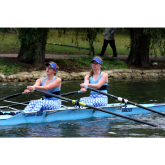 St Neots Rowing Club wins at 2014 Bedford Head of the River.