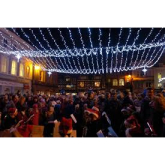 Shrewsbury 2015 Christmas Lights Switch on Extravaganza