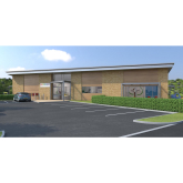 Local contractor appointed to build the new Montessori Nursery at Haverhill Research Park
