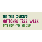Learn about National Tree Week 2014