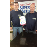 Meet the Member: Paul and Martin of Superior Design