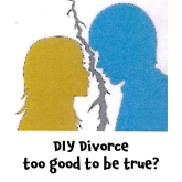 DIY Divorce – sound too good to be true? @cuffandgoughLL   #divorce