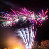 BONFIRE NIGHT & FIREWORK DISPLAYS - 2015 GUERNSEY GUIDE