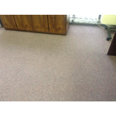 How can you get rid of dirt on carpets? With Revive Carpets of course!